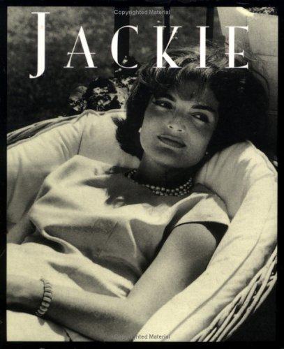 9780836215199: Jackie (Ariel Books)
