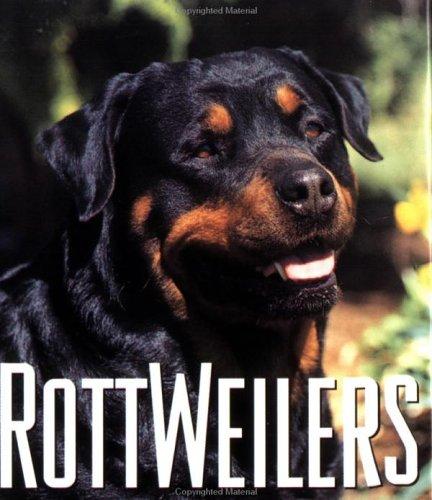 Rottweilers (Little Books): Arnn, Barbara