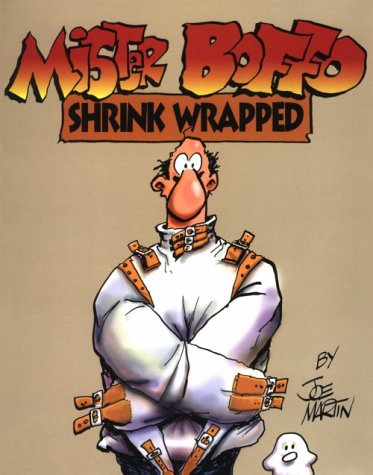 9780836217773: Mr. Boffo Shrink Wrapped