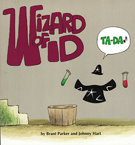 Ta-Da!: A Wizard of Id Collection: Brant Parker; Johnny Hart