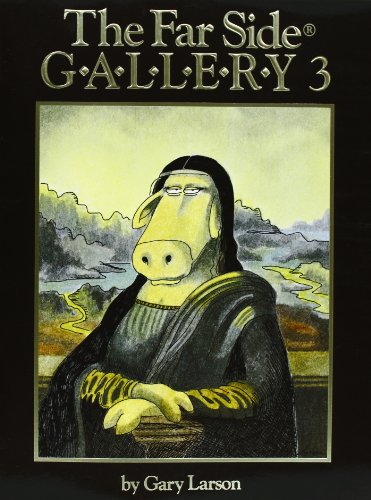 The Far Side Gallery 3.