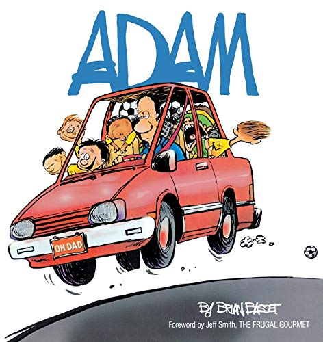 9780836218411: Adam