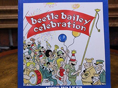 9780836218442: Beetle Bailey Celebration