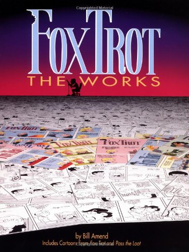 9780836218480: Foxtrot: The Works (Foxtrot Treasury)