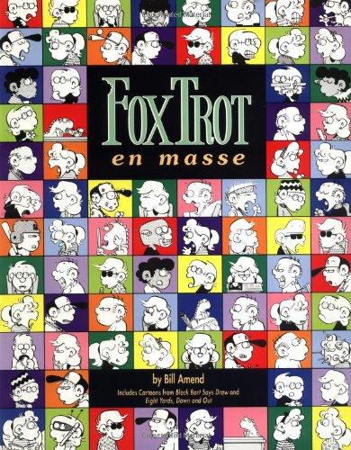 9780836218978: FoxTrot : En Masse