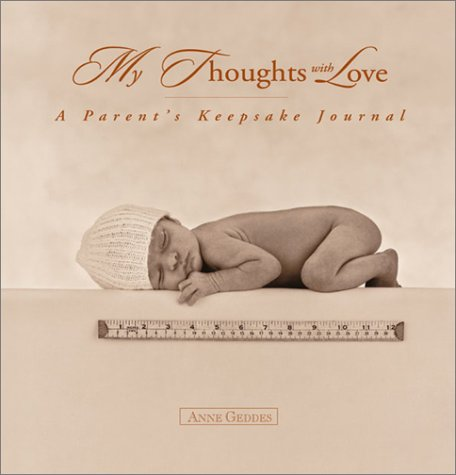 9780836219159: Ariana Parent's Keepsake Journal (My Thoughts with Love)
