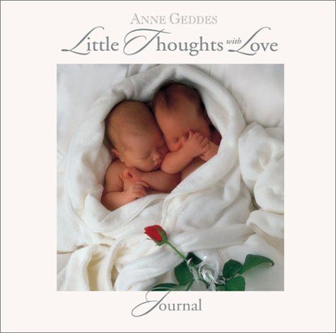 9780836219197: Little Thoughts With Love Journal
