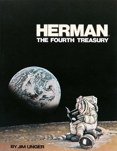 Herman the Fourth Treasury: Unger, Jim