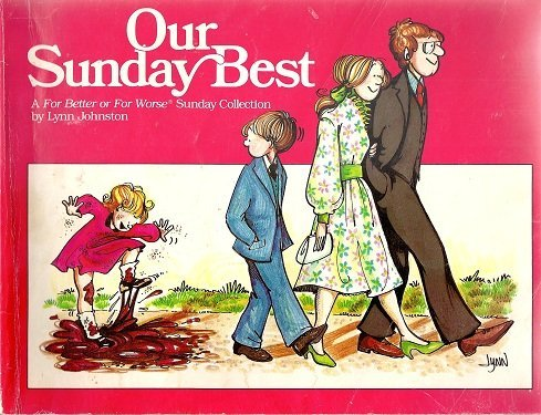 9780836220575: Our Sunday Best