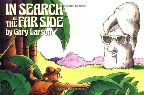 9780836220605: In Search of The Far Side (Volume 3)
