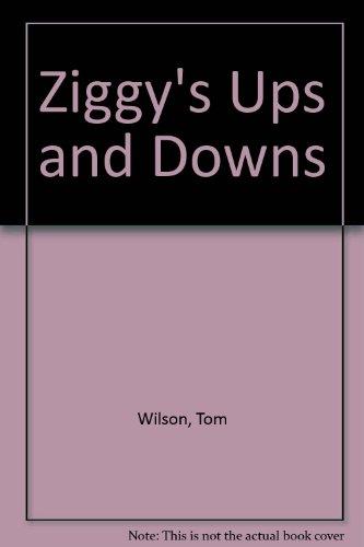 Ziggy's Ups And Downs: Wilson, Tom