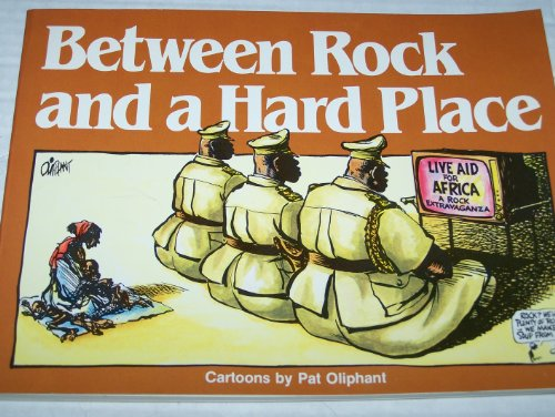 9780836220841: Between Rock and a Hard Place
