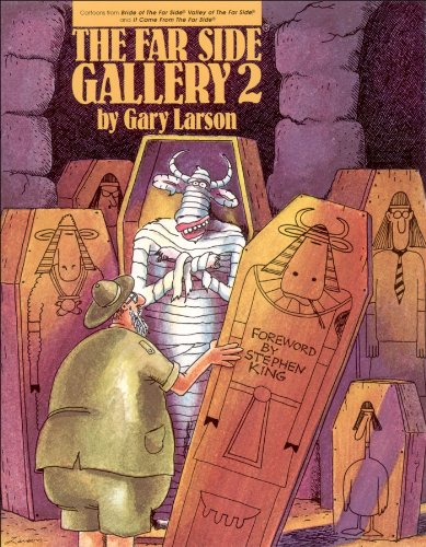 9780836220858: The Far Side Gallery 2