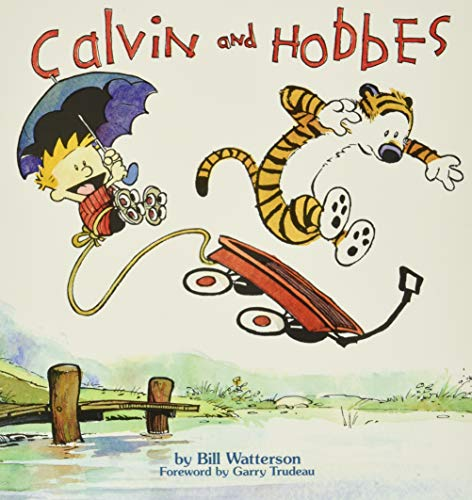 9780836220889: Calvin and Hobbes