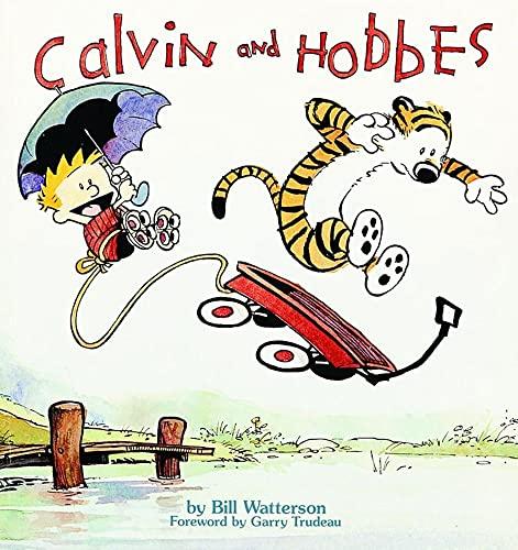 9780836220889: Calvin and Hobbes