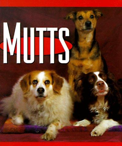 Mutts (Little Books): Ariel Books