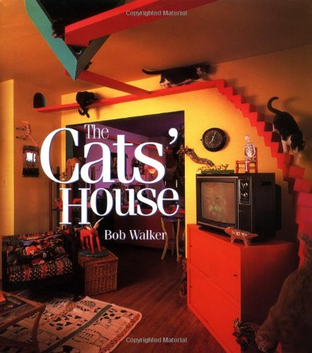 9780836221831: The Cats' House