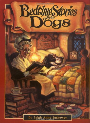 9780836221992: Bedtime Stories for Dogs