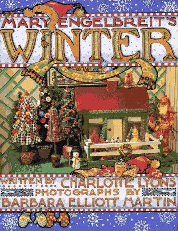 9780836222319: Mary Engelbreit's Winter: Craft Book