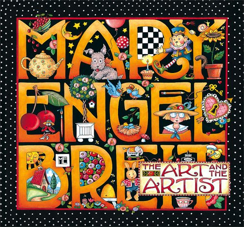 9780836222326: Mary Engelbreit: The Art And The Artist Hardback