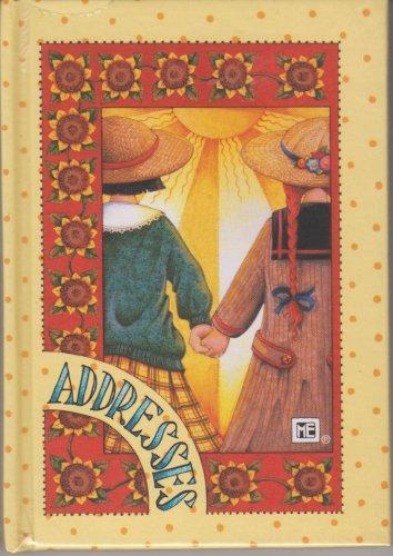 9780836222463: Address Book Friends Pocket Ed (Little Books)