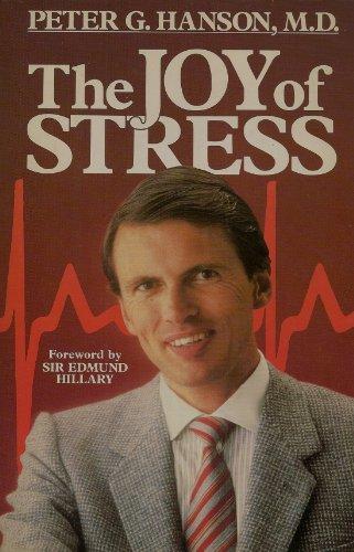 9780836224115: The Joy of Stress