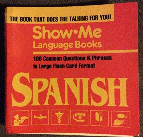 Show Me Language Books: Spanish (0836226283) by Seth Godin