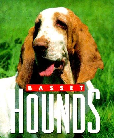 Basset Hounds (Little Books): Ariel Books