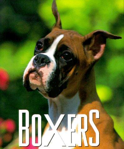 9780836226409: Boxers
