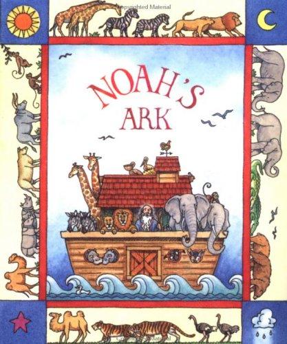 Noah's Ark: Officer, Robyn