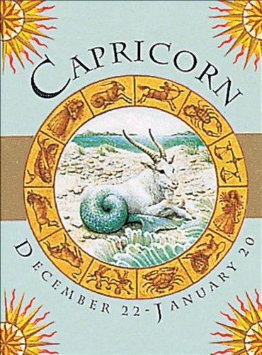 Capricorn: Ariel