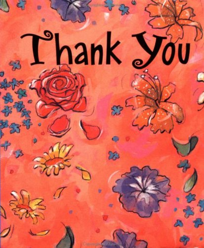 9780836226829: Little Books Thank You Changing Picture (Changing Picture Little Books)