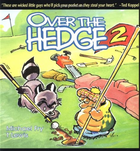 9780836226966: Over the Hedge 2