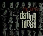9780836227536: The Little Black Book of More Dating Ideas: A Buzz Boxx Book: 2 (Buzz Boxx Book)