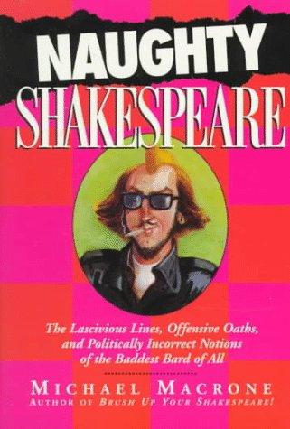 9780836227574: The Naughty Shakespeare!