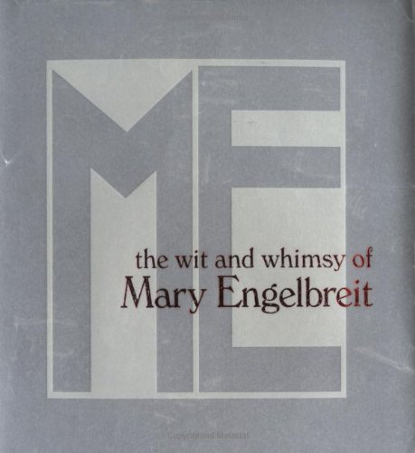 9780836227758: The Wit and Whimsy of Mary Engelbreit
