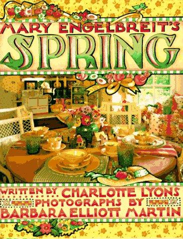 Mary Engelbreit's Spring: Lyons, Charlotte