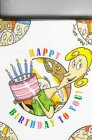 9780836229448: Happy Birthday to You!: A Pop-Up Book (Little Pop-Up Books)