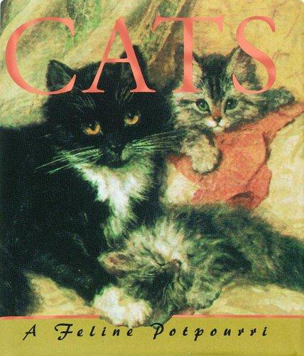Cats: a Feline Potpourri: Ariel Books
