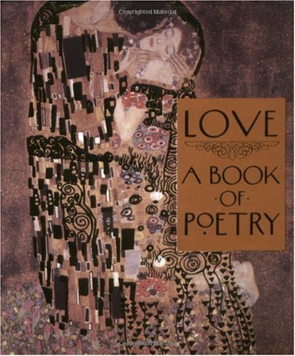 Love: A Book of Poetry (0836230094) by Armand Eisen
