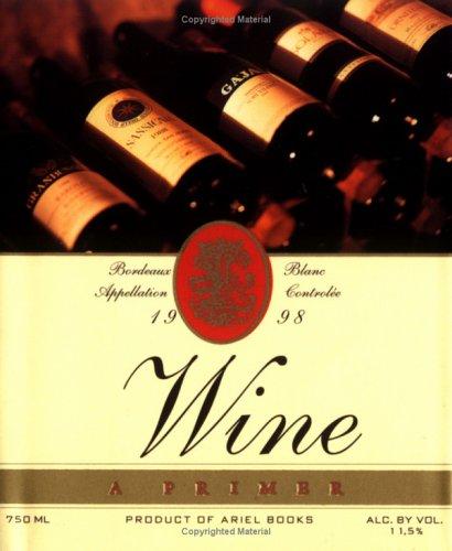 9780836230130: Title: Wine (Little Books)