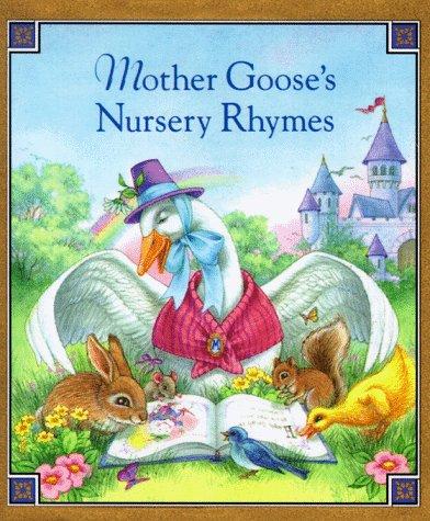 9780836230246: Mother Goose's Nursery Rhymes