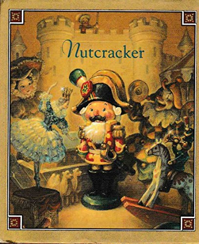 9780836230260: Nutcracker (Little Books)