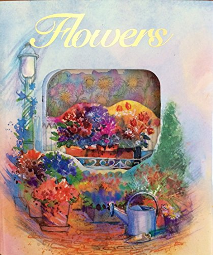 Flowers for My Friend (Little Books): Rojany, Lisa