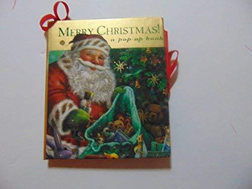 9780836230895: Gb Pop-Up Merry Christmas!