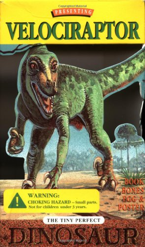 9780836231953: Velociraptor