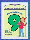 The Nifty Number 9: A Birthday Number Book (0836232151) by Kitty Higgins