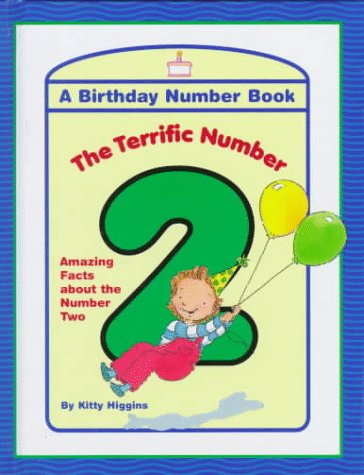 Terrific Number 2 : Amazing Facts about: Kitty Higgins