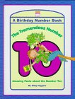 The Tremendous Number 10: A Birthday Number Book (0836232216) by Higgins, Kitty