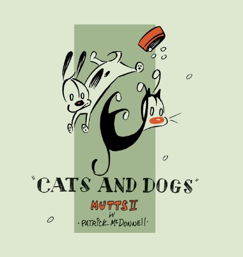 9780836237320: Cats and Dogs: Mutts II